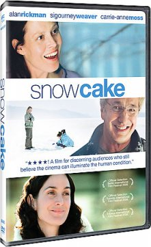 Snow cake cover image