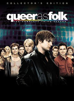 Queer as folk. Season 3 cover image