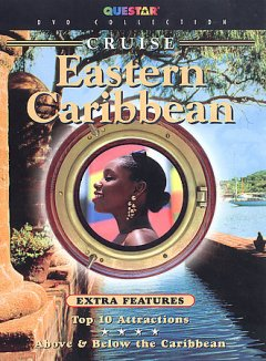 Cruise Caribbean East cover image
