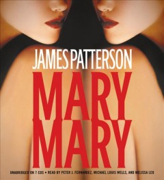 Mary, Mary cover image
