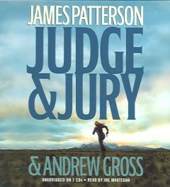 Judge & jury cover image
