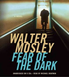 Fear of the dark cover image