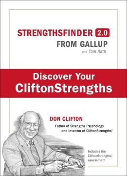 Strengths finder 2.0 cover image