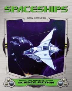 Spaceships cover image