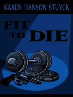 Fit to die cover image