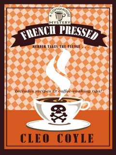 French pressed cover image