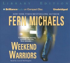 Weekend warriors cover image