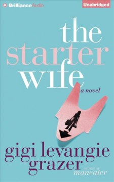 The starter wife cover image
