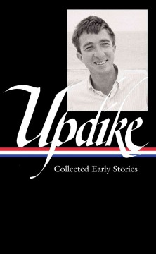 Collected early stories cover image