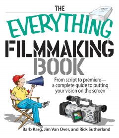 The everything filmmaking book cover image
