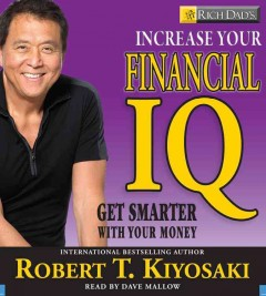 Increase your financial IQ get smarter with your money cover image