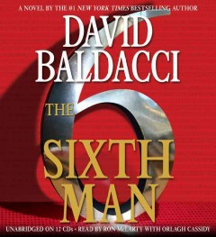 The sixth man cover image