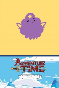 Adventure time : mathematical edition. Volume five cover image