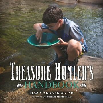 Treasure hunter's handbook cover image