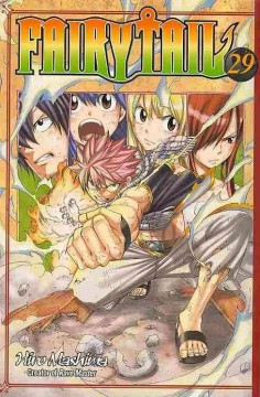 Fairy tail. 29, Pawns vs. grandmaster cover image