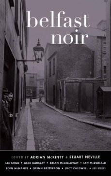 Belfast noir cover image