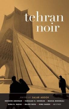 Tehran noir cover image