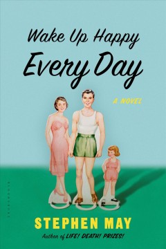 Wake up happy every day cover image