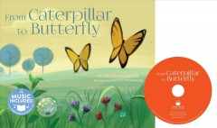 From caterpillar to butterfly cover image