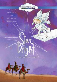 Star Bright a Christmas story cover image