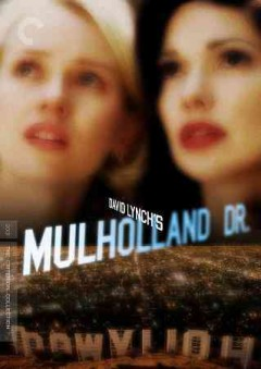Mulholland Dr cover image