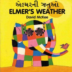 Elmer's weather cover image