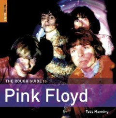 The rough guide to Pink Floyd cover image