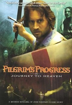 Pilgrim's progress journey to heaven cover image