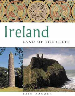 Ireland : land of the Celts cover image
