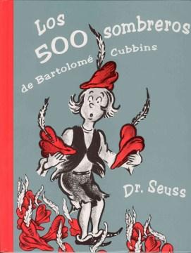 Los 500 sombreros de Bartolomé Cubbins cover image