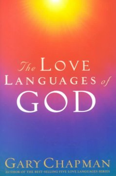 The love languages of God cover image