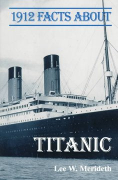 1912 facts about Titanic cover image
