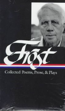 Collected poems, prose & plays cover image