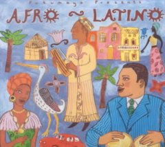 Afro-Latino cover image