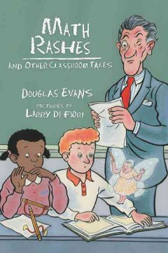 Math rashes and other classroom tales cover image