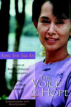 The voice of hope cover image
