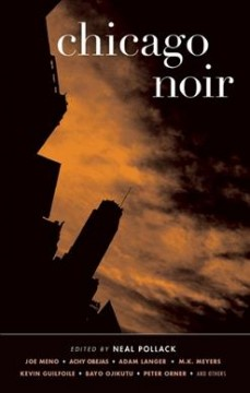 Chicago noir cover image