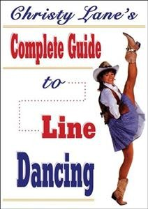 Christy Lane's complete guide to line dancing cover image
