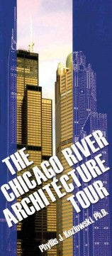 The Chicago River architecture tour cover image
