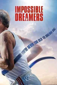 Impossible dreamers cover image