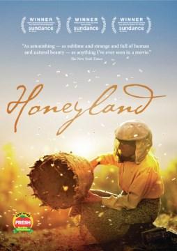 Honeyland cover image