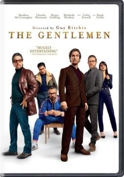 The Gentlemen cover image