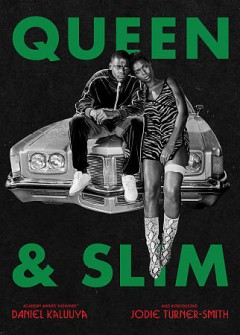 Queen & Slim cover image