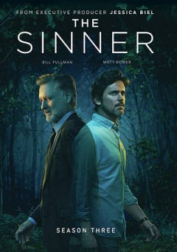 The sinner. Season 3 cover image
