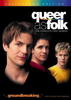 Queer as folk. Season 1 cover image