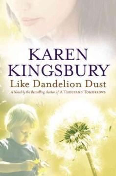 Like dandelion dust cover image