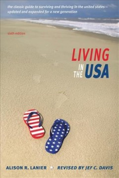 Living in the U.S.A. cover image