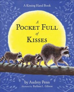 A pocket full of kisses cover image