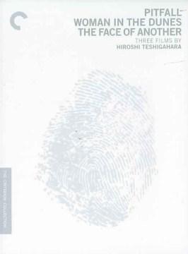Three films by Hiroshi Teshigahara cover image