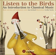 Listen to the birds : an introduction to classical music cover image